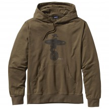 Patagonia - Lightweight Hooded Monk Sweatshirt