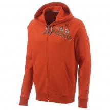 Adidas - ED Logo Hoody - Hoodie