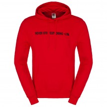 The North Face - Open Gate Pullover Hoodie - Hoodie