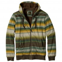 Prana - Tollak Full Zip - Pull-over à capuche
