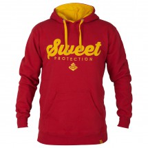 Sweet Protection - Lettered Logo Hood - Hoodie