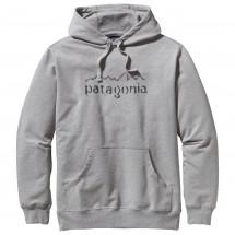 Patagonia - Midweight Hooded Monk Sweatshirt - Hoodie