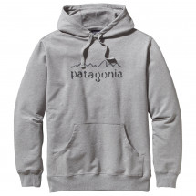Patagonia - Midweight Hooded Monk Sweatshirt