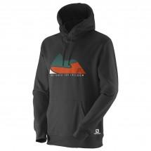 Salomon - Mountain DFF Hoodie - Hoodie