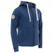 Chillaz - Jacket Patched Hoody - Pull-over à capuche