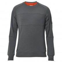 SuperNatural - M Crew Sweat 220 - Pulloveri
