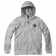 Moon Climbing - Zip Funnel Neck Hoody - Pull-over à capuche