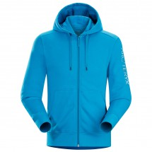 Arc'teryx - Word On End Full-Zip Hoody - Pull-over à capuche