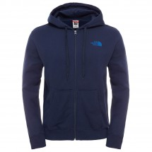 The North Face - Open Gate Full Zip Hoodie
