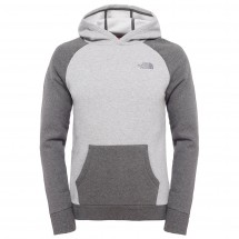 The North Face - Raglan Pullover Hoodie - Hoodie