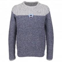 Alprausch - Bügelgeber - Pullover