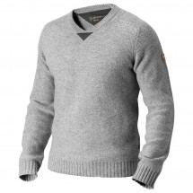 Fjällräven - Woods Sweater - Pullover