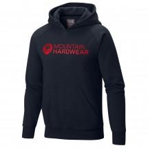 Mountain Hardwear - Logo Graphic Pullover Hoody - Hoodie