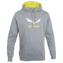 Salewa - Solidlogo CO Hoody - Pull-over à capuche