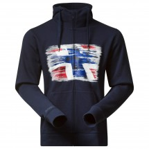 Bergans - Norway Jacket - Pull-over à capuche