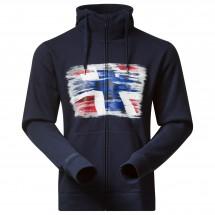 Bergans - Norway Jacket - Hoodie