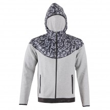 2117 of Sweden - Baskarp Hood Jacket - Hoodie