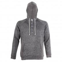 2117 of Sweden - Ljungby Wave Fleece Jacket - Hoodie