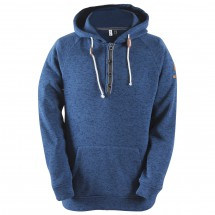 2117 of Sweden - Ljungby Wave Fleece Jacket - Hoodie