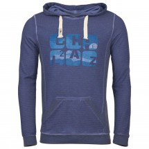 Chillaz - Vail Hoody Bloc - Pull-over à capuche