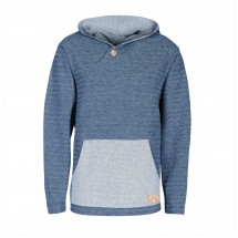 Bleed - Quest Hooded Poncho - Pull-over à capuche