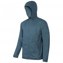 Mammut - Go Far Hooded Jacket - Veste polaire