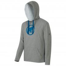 Mammut - Mammut Logo Midlayer Hoody - Pull-over à capuche