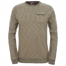 The North Face - L/S Pocket Crew - Pulloveri