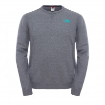 The North Face - Mountain Pullover - Pullover