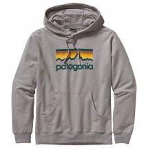 Patagonia - Line Logo MW P/O Hooded Sweatshirt - Hoodie