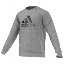 adidas - Logo Sweatshirt - Pullover