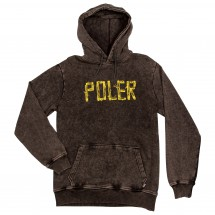Poler - Pullover Hoodie Timbers - Pull-over à capuche