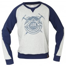 ABK - Braga SWT Raw - Pull-over