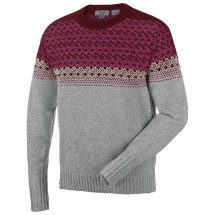 Salewa - Fanes Wool Sweater - Pulloveri