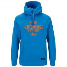 Peak Performance - Sweat Hood - Pull-over à capuche