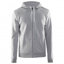 Craft - In-the-zone Full Zip Hood - Pull-over à capuche