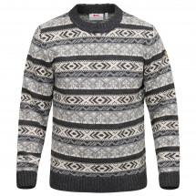Fjällräven - Övik Folk Knit Sweater - Pull-over