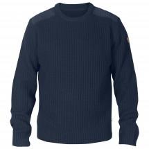 Fjällräven - Singi Knit Sweater - Pulloveri
