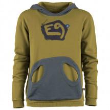 E9 - Caobi - Hoodie