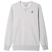 adidas - Sport Essentials Crew Brushed - Pullover