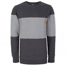 Bleed - Tree Sweater Striped - Pulloveri