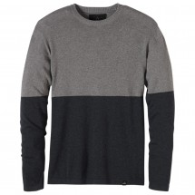 Prana - Color Block Sweater Crew - Trui