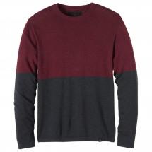 Prana - Color Block Sweater Crew - Jumpers