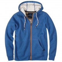 Prana - Lifestyle Full Zip Lined Hood - Pull-over à capuche