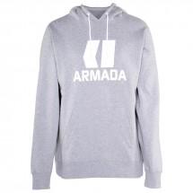 Armada - Classic Pullover Hoody - Hoodie