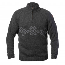 Sherpa - Kaldor Quarter Zip Sweater - Trui