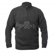 Sherpa - Kaldor Quarter Zip Sweater - Pulloveri