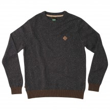 Hippy Tree - Crew Millbrook Sweater - Pullover