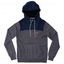 Hippy Tree - Hood Huntsville Sweater - Pull-over à capuche