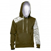 Nograd - Hoodie Accessories - Pull-over à capuche